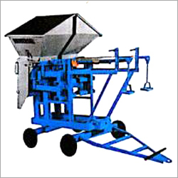 Accurate Weighing Concrete Mixer