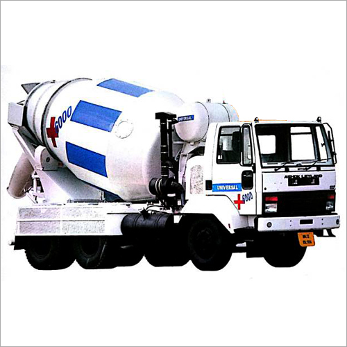 Carry Concrete Mixture