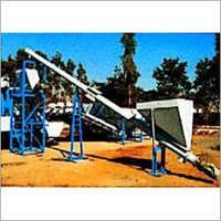 Cement Feeding System