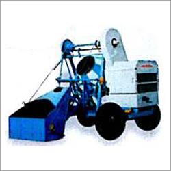 Mechanical Hopper