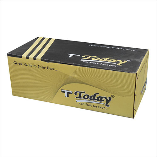 High Quality Corrugated Box