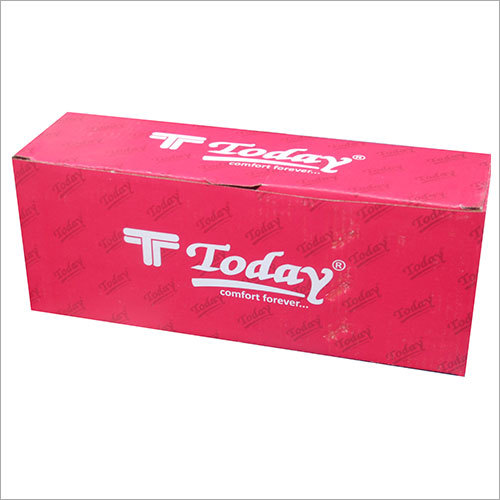 Shoes Corrugated Box