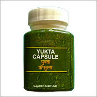 Yukta Herbal Capsules