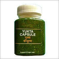 Yukta Herbal Capsules