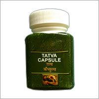 Tatva Ayurvedic Capsules