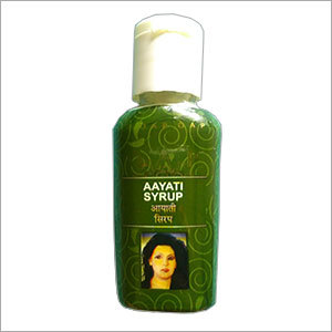 Aayati Herbal Syrup