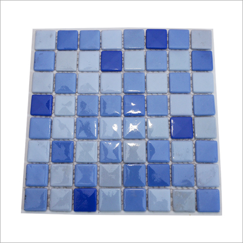 Designer Glass Mosaic Tiles