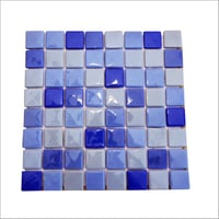 Fancy Glass Mosaic Tiles