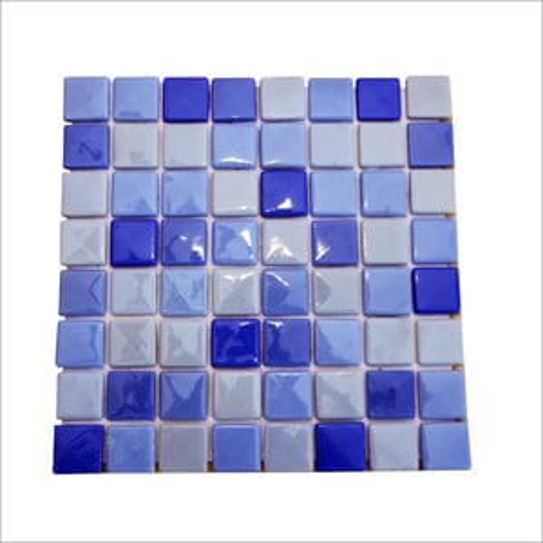 Fancy Glass Mosaic Tiles