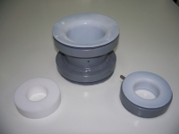 PTFE Lined Spacer & PTFE Spacer