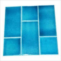 Decorative Glass Mosaic Tiles
