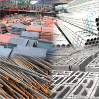 Building Raw Material Testing Service
