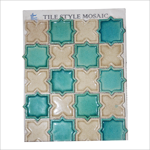 Style Mosaic Tiles