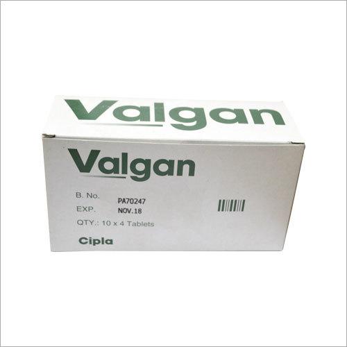 Valganciclovir 450 Tablet