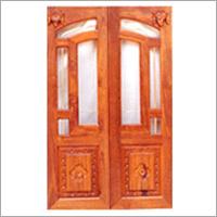 Designer Temple Door
