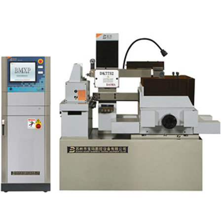 Standard Wire EDM Machine