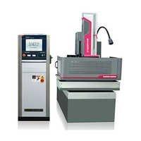 High Speed CNC Wire Cut EDM Machine