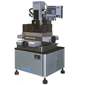 High Speed EDM Drilling Machine