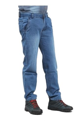 Basic Jeans spary wash