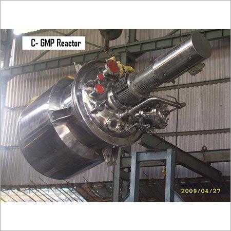 C-GMP Reactor