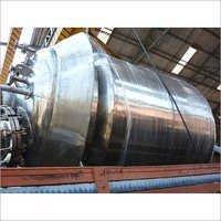 GMP model Reactor