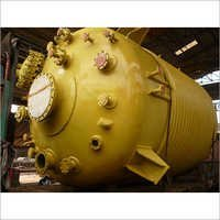 Industrial Limpet Reactor