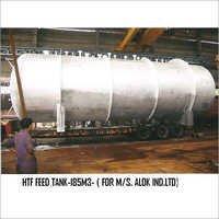 HTF Feed Tank-185M3