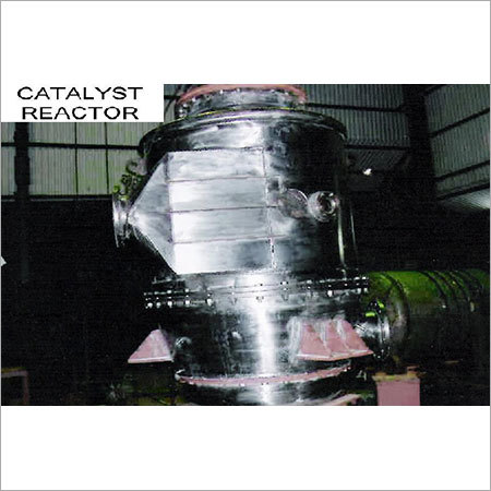 Cataltst Reactor