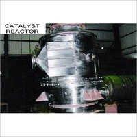 Cataltst Reactor
