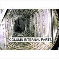 Column Internal Parts