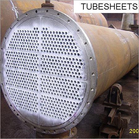 TUBESHEETS