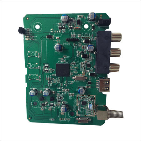 Set Top Box PCB