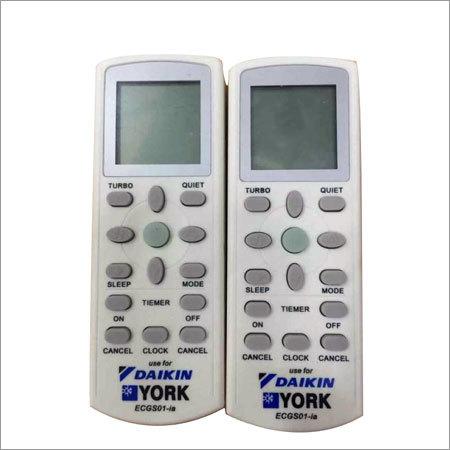 Remote Control and Accessories