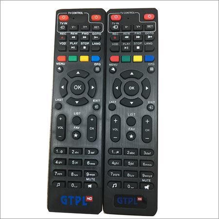 DTH TV Remote Control