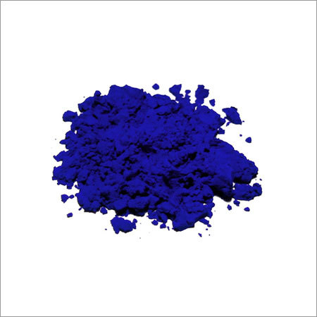 Alpha Blue Pigment Powder