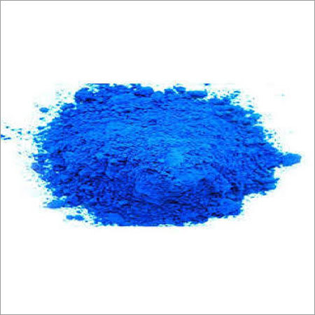 Beta Blue Powder