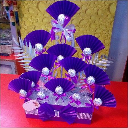 Chocolates Gift Pack