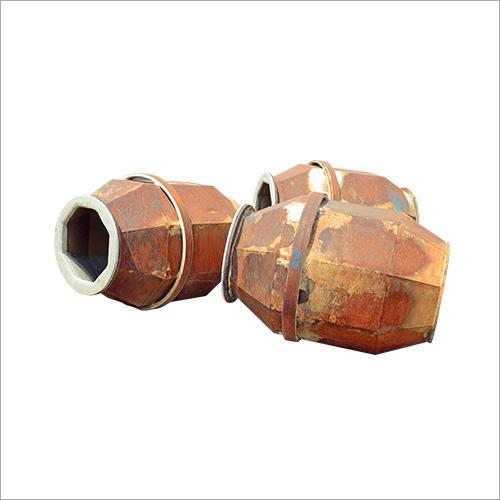 Pressure Vessels Rubber Lining
