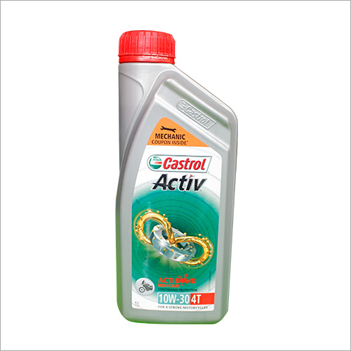 Castrol Active Engine Oil