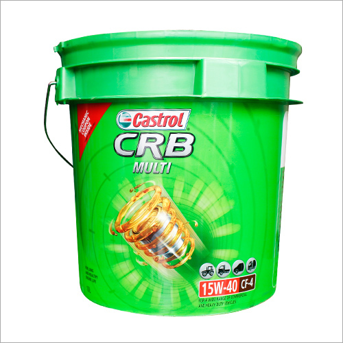 Castrol CRB Multi Engine Oil