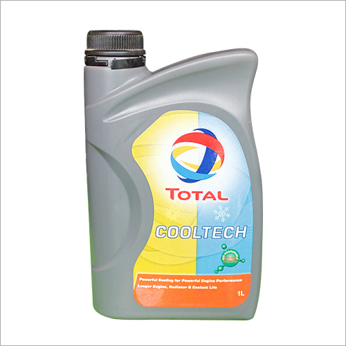 Total Cooltech Engine Oil
