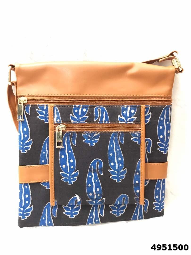 Fancy Ladies Side Sling Bag