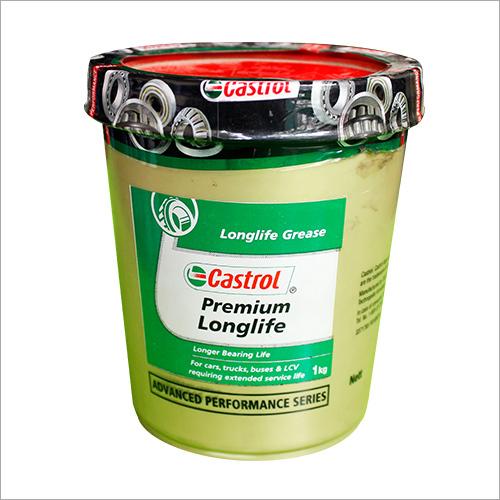 Castrol Premium Longlife Grease