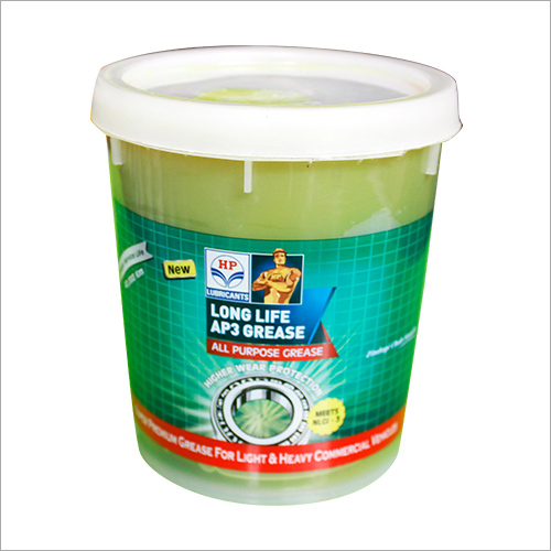 HP Longlife Grease