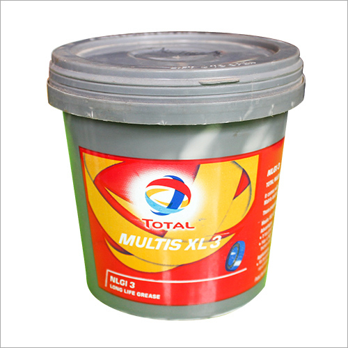Total Multis XL3 Grease