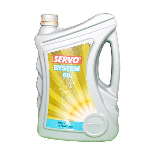 Servo System Premium Hydraulic Oil