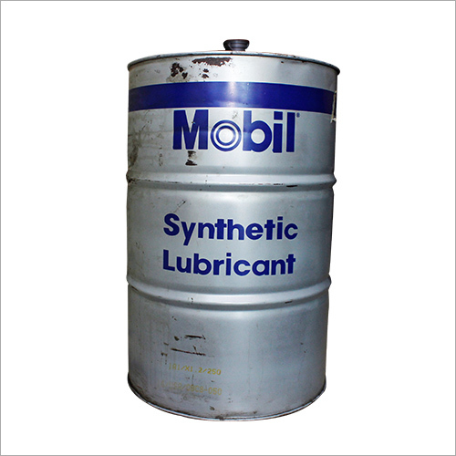 Mobil Synthetic Lubricants
