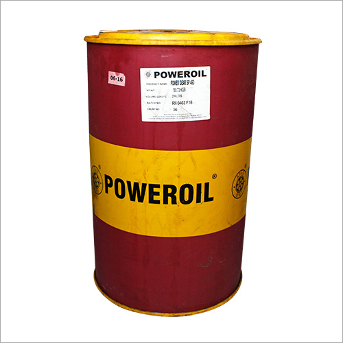Automotive Power Gear Oil