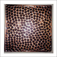 Copper Tiles