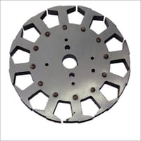 Electrical Ceiling Fan Stampings